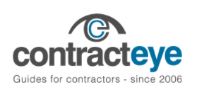 Contract Eye logo