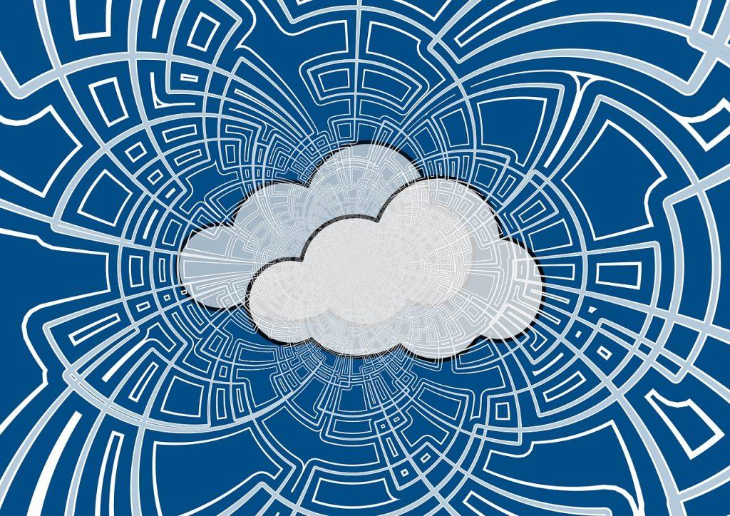 cloud shapes